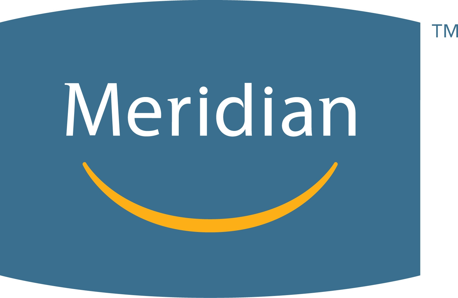logo for Meridian Credit Union