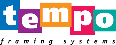 Tempo Framing Systems logo