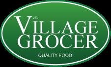 logo for Village Grocer