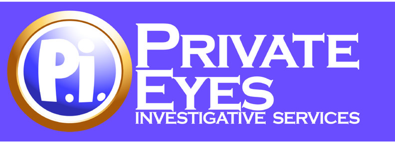 logo for Private Eyes Investigative Services