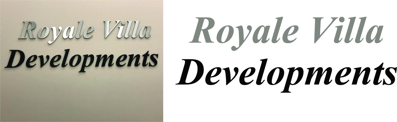 Royale Villa Developments