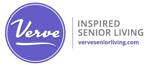Verve Inspired Senior Living www.verveseniorliving.com
